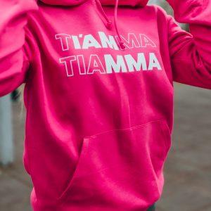 I AM MMA